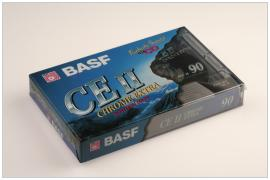BASF chrome extra II 90 1995-97