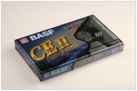 BASF chrome extra II 60 1995-97