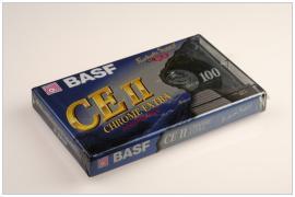 BASF chrome extra II 100 1995-97