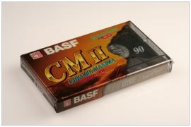 BASF chrome maxima II 90 1995-97