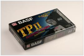 BASF reference maxima TPII 60 1995