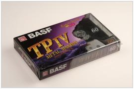 BASF metal maxima TPIV 60 1995-97