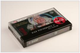 BASF C90 Coca-Cola