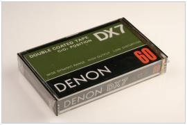 DENON DX7 60 1978-80
