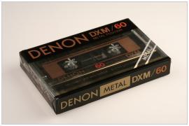 DENON DMX 60 1980