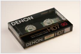 DENON HD7 90 1987
