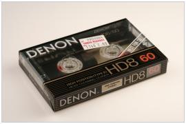 DENON HD8 60 1988-90