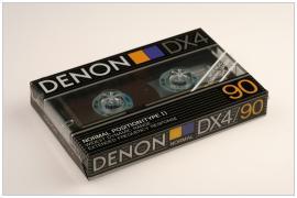 DENON DX4 90 1988-90