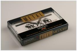 DENON MG-X 100 1991