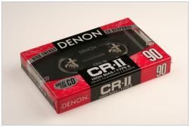 DENON CR-II 90