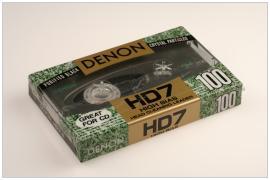 DENON HD7 100 1992-93