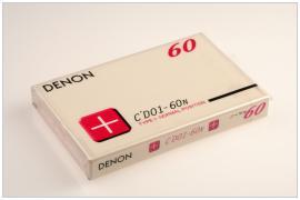DENON C'D01-60N 1997-2001