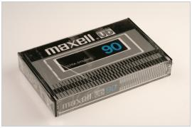 MAXELL UD90 1977-79