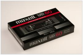 MAXELL UD60 1980-82