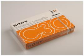 SONY low noise C30 1973-77