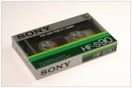 SONY HF-S 90 1985