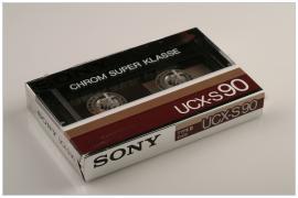SONY UCX-S 90 1985
