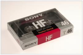 SONY HF 46 1988