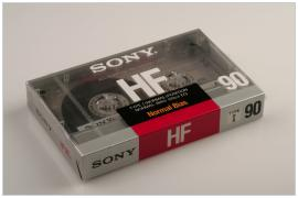 SONY HF 90 1988