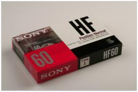 SONY HF 60 1991