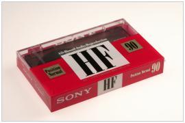 SONY HF 90 1992-94