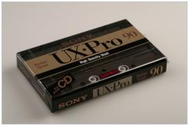SONY UX-Pro 90 1992-94