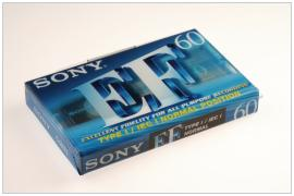 SONY HF 60 1999-2001