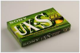 SONY UX-S 90 1999-2001 mexico