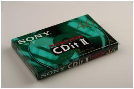 SONY CDit II 46 ultra slim