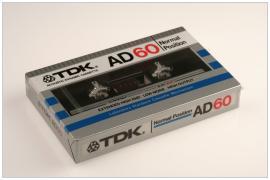 TDK AD60 1982