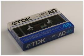 TDK AD46 1986