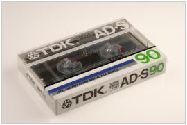 TDK AD-S90 1986