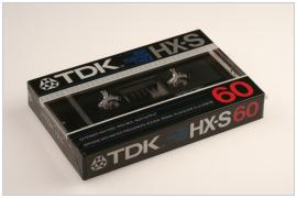 TDK HX-S60 1986