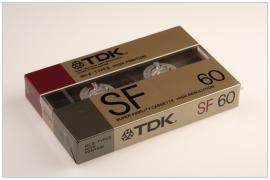 TDK SF60 1988