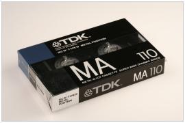 TDK MA110 1988