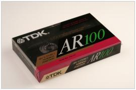 TDK AR100 1990