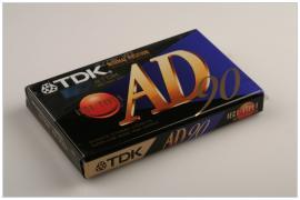 TDK AD90 1995-97