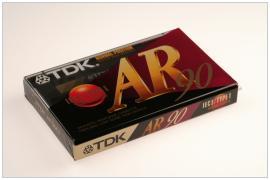 TDK AR90 1995-97