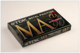 TDK MA90 1995-97