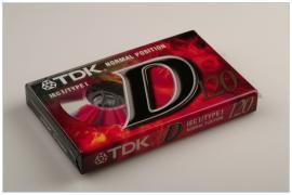 TDK D90 1997-2001