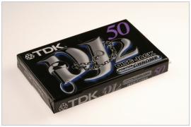 TDK disc jack 50 1997-2001