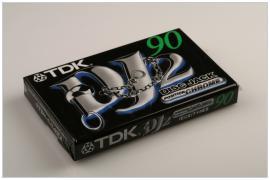 TDK disc jack 90 1997-2001