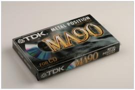 TDK MA90 1997-2001