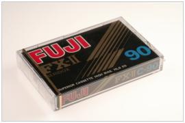 FUJI FR-II beridox C-90 1977-79