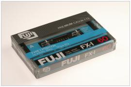 FUJI FX-I 60 1980-81
