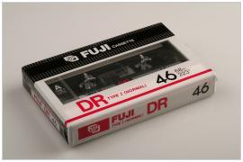 FUJI DR 46 1982-84