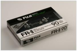 FUJI FR-II 90 1982-84
