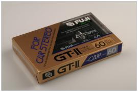 FUJI GT-II 60 1982-84