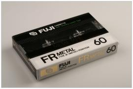 FUJI FR metal 60 1982-84 version 2