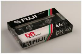 FUJI DR 46 1988